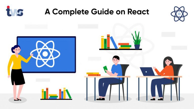 A Complete Guide on Reactjs for Developers