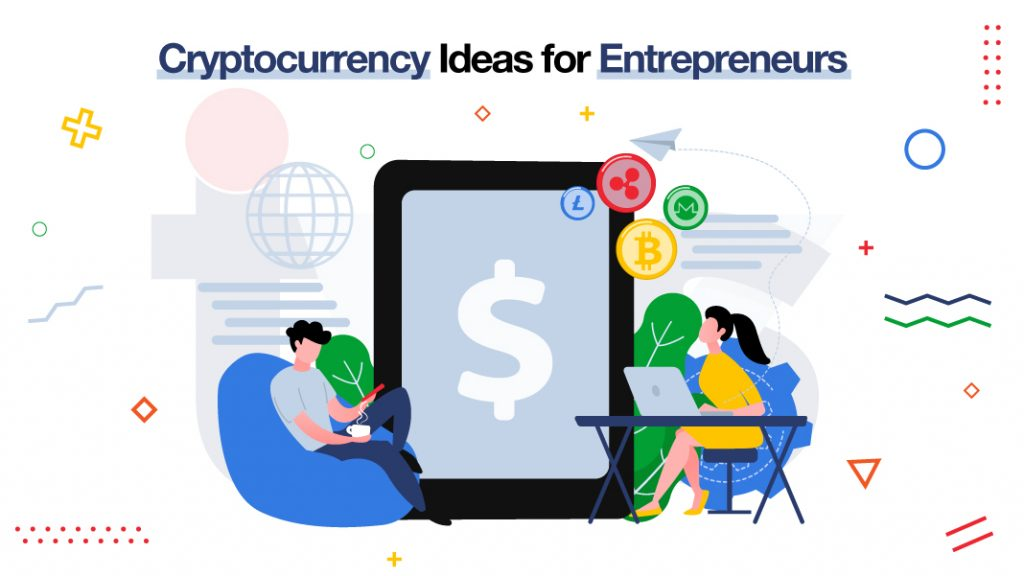 Best Cryptocurrency Apps Ideas for Entrepreneurs to Epitomize the Industry