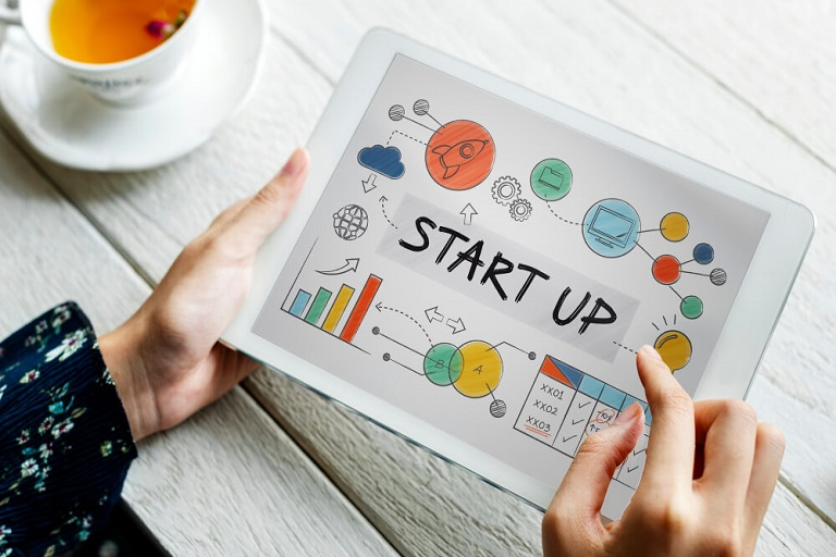 Consulting services for Startup businesses