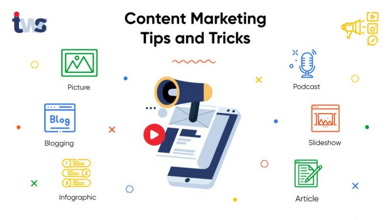 How to Build Content Distribution Strategies