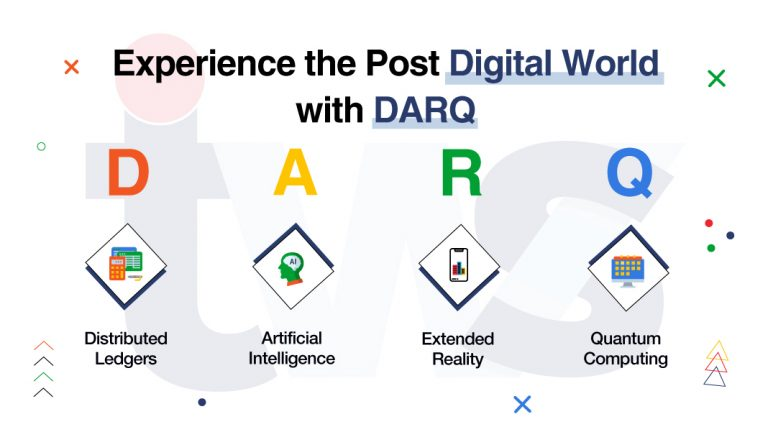 How DARQ technology is taking you to a Post Digital World