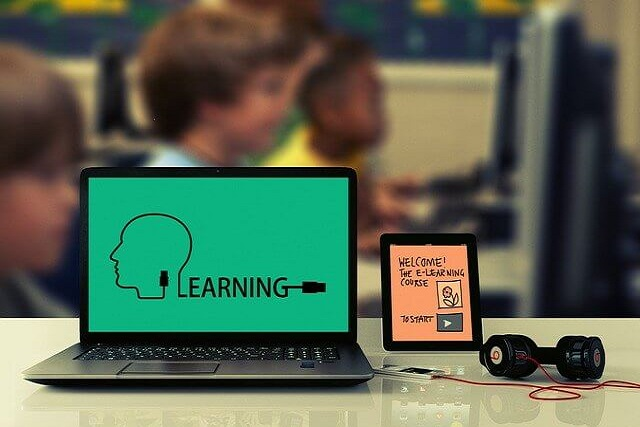 E-learing Industry