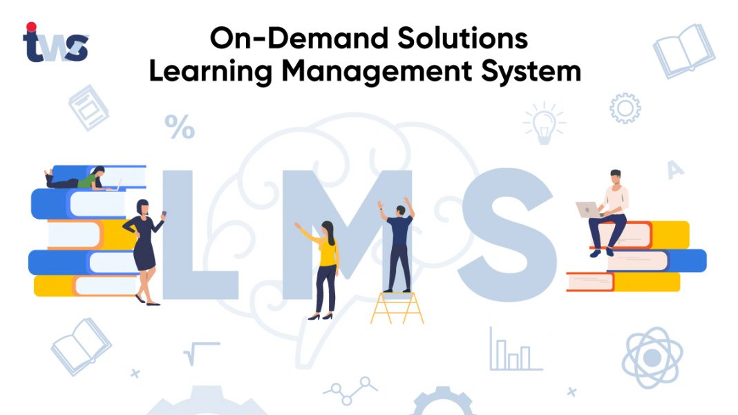 lms solutions