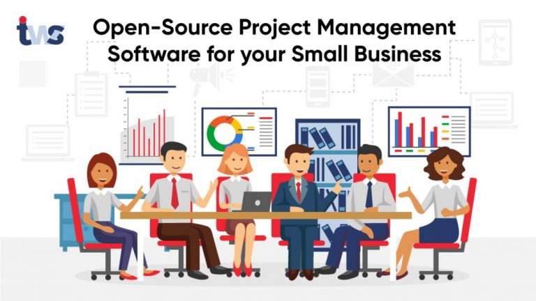 Top 6 Free and Open Source Project Management Software for Your Small Business