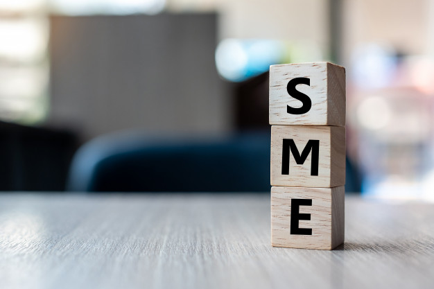 Small business consulting services