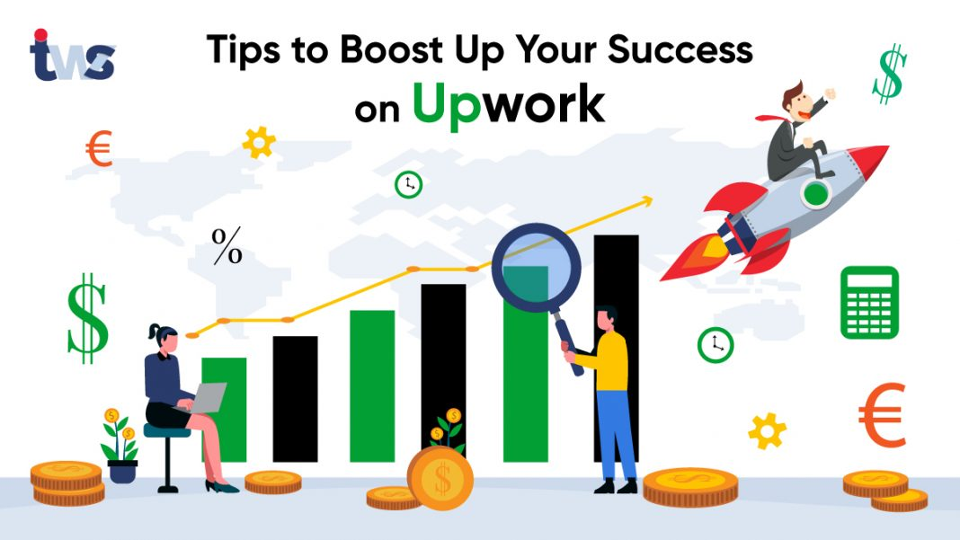 Success on Upwork