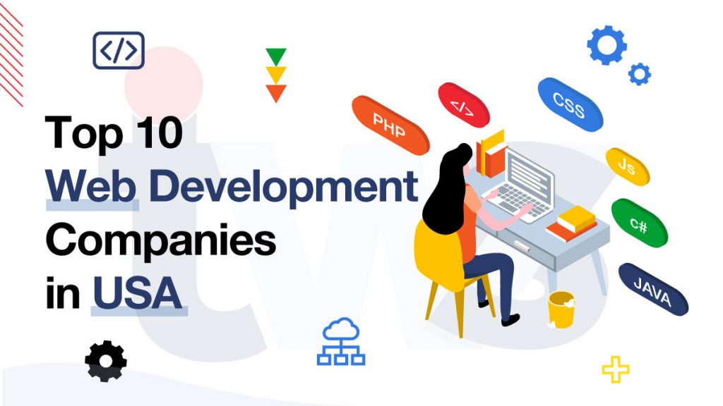 Web Development Companies in USA