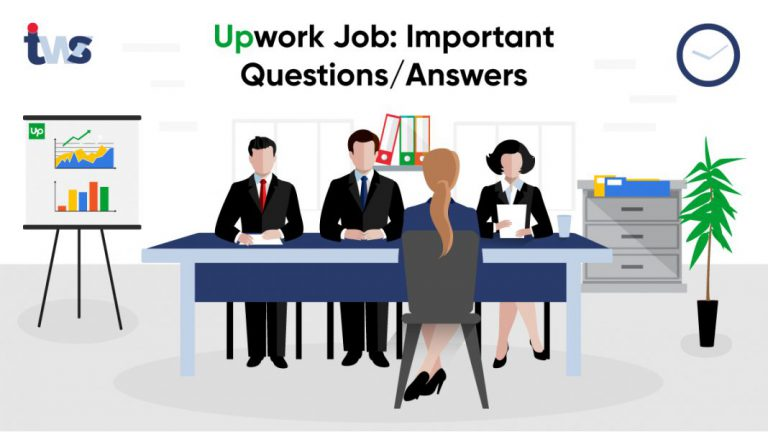 18 Additional Questions and Answers of Upwork Job Application