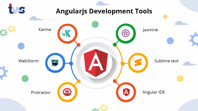 6 Best Angularjs Development Tools for Developers