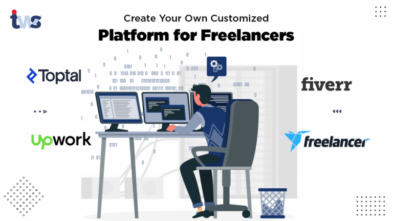 How to Build Successful Customized Freelancing Platforms?