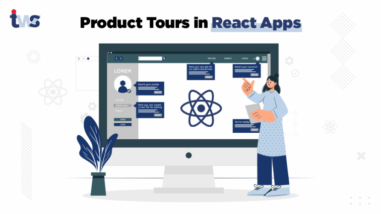 How to Create Product Tours in React Apps?