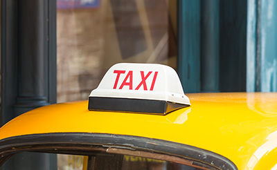 taxi-startups